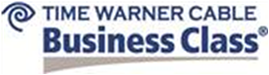image for Time Warner Cable Business Class logo